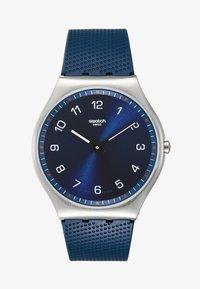 Swatch - SKIN IRONY  - Watch - navy - 1