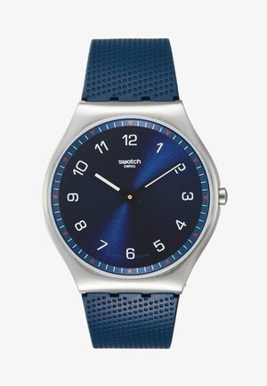 SKIN IRONY  - Watch - navy
