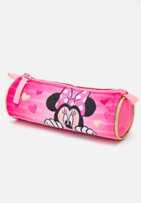 Kidzroom - BACKPACK AND PENCIL CASE SET  - Rucksack - pink - 4