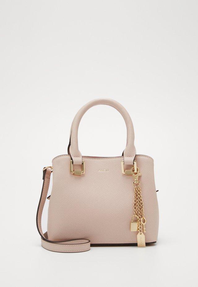 PELLITA - Handbag - light pink
