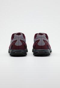 Reebok - AT CRAZE 2.0 - Trail running shoes - grape/grey/maroon/black - 2