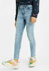 WE Fashion - Jeans Skinny - blue - 1