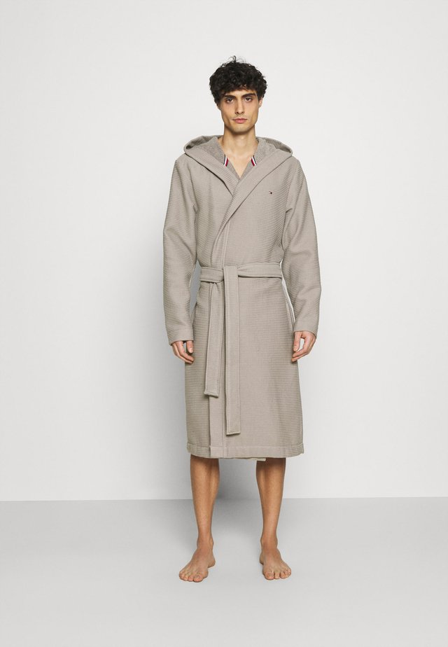 ORIGINAL BATHROBE - Bademantel - grey