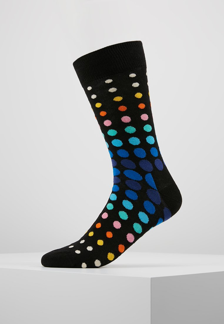 Happy Socks - FADED DISCO - Socks - multicolor