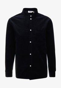 Weekday - WISE - Shirt - navy - 3