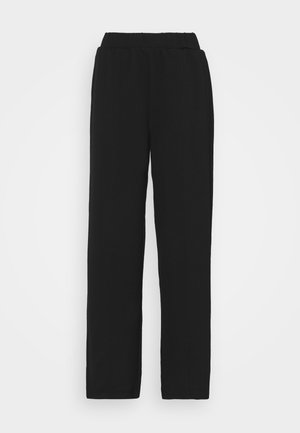 ONLSCARLETT  - Tracksuit bottoms - black
