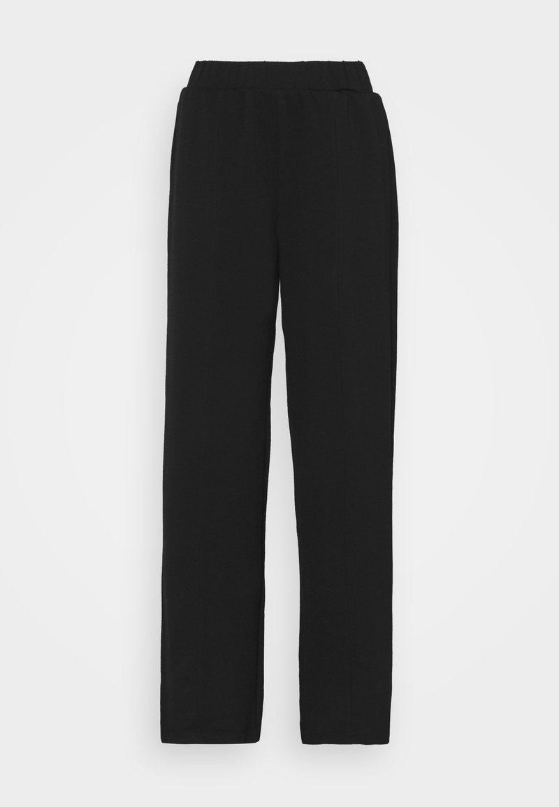 ONLY - ONLSCARLETT  - Tracksuit bottoms - black
