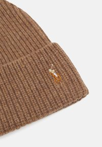 Polo Ralph Lauren - HAT UNISEX - Pipo - honey brown heath - 4