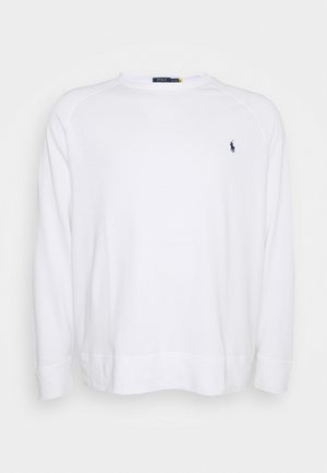 SPA TERRY - Sweatshirt - white