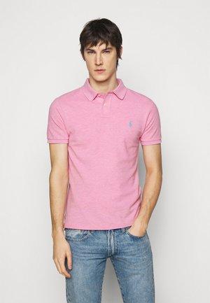 REPRODUCTION - Poloshirt - hampton pink heather