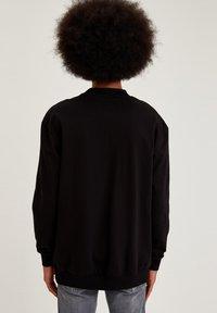 DeFacto - OVERSIZED - Sweatshirt - black - 2