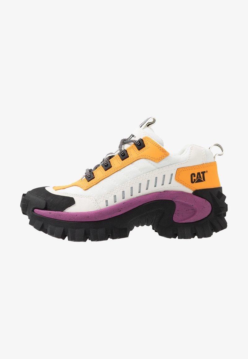 Cat Footwear - INTRUDER - Zapatillas - star white