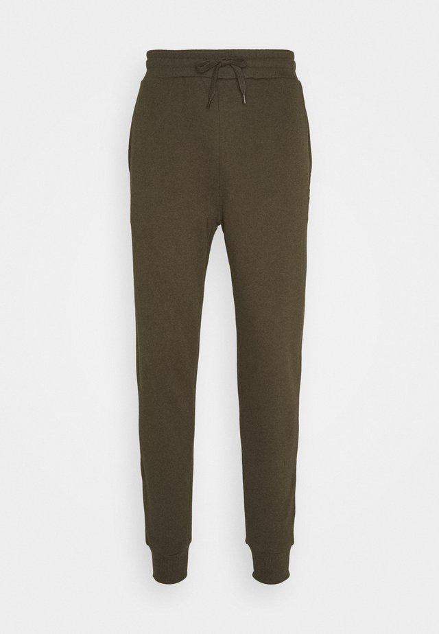 Pantalon de survêtement - trek green