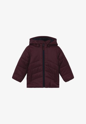 NMMMABAS  - Winter jacket - winetasting