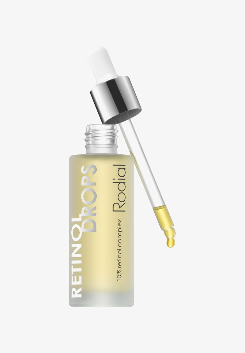 Rodial - RETINOL BOOSTER DROPS - Serum - -