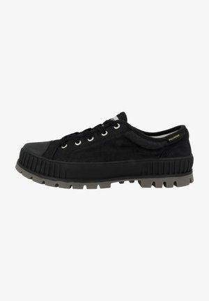 PALLASHOCK  - Sneakers laag - black