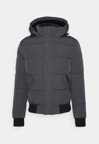 Sixth June - PADDED - Winter jacket - dark grey - 1