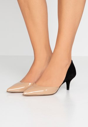 MAY - Classic heels - pale rose