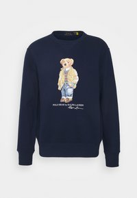 Polo Ralph Lauren - MAGIC - Sweatshirt - cruise navy - 0