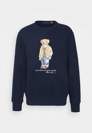 MAGIC - Sweatshirts - cruise navy