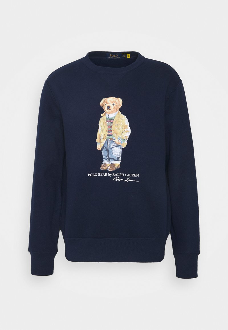 Polo Ralph Lauren - MAGIC - Sweatshirt - cruise navy