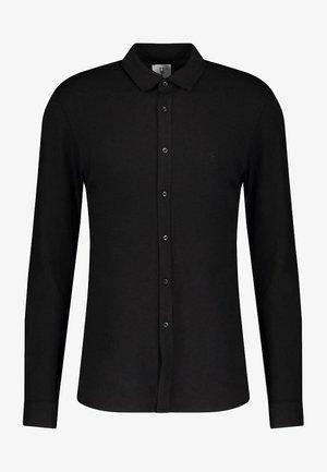 AMUND  - Skjorte - sort
