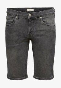 edc by Esprit - Short en jean - grey medium washed - 8