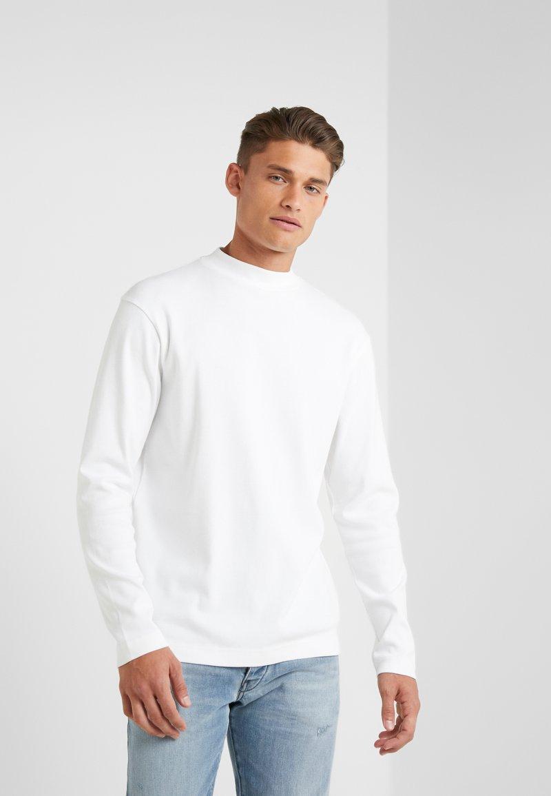 DRYKORN - MORITZ - Långärmad tröja - offwhite