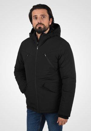 OMAR - Winter jacket - black