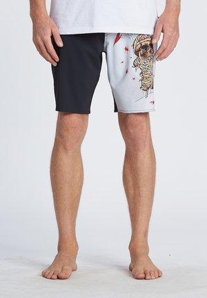 LANDMINE  - Swimming shorts - black