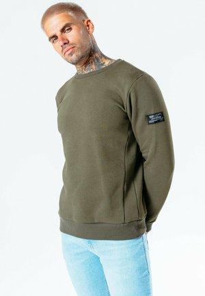 INSIGNIA - Sweatshirt - khaki