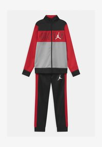 Jordan - JORDAN BOX OUT SET - Tracksuit - black - 0