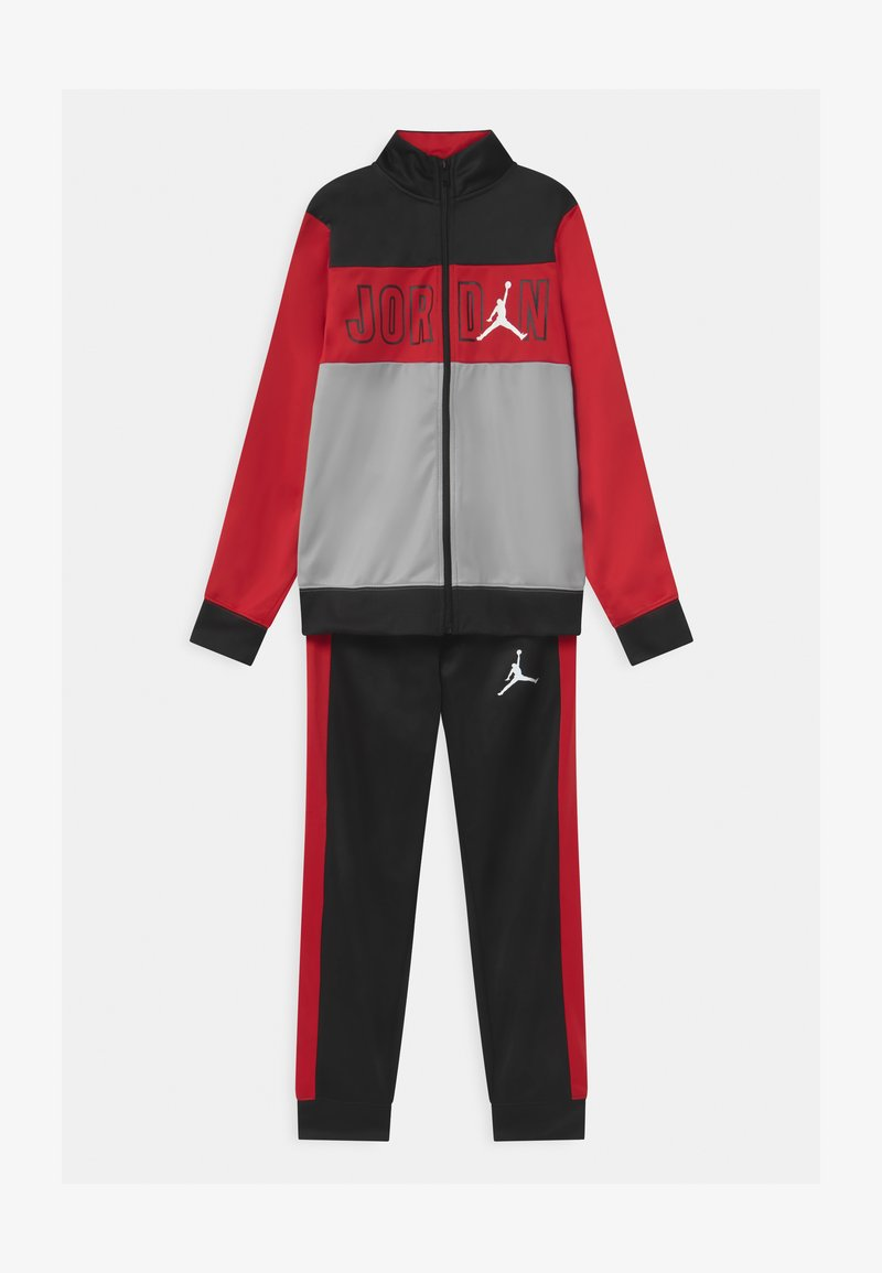Jordan - JORDAN BOX OUT SET - Tracksuit - black