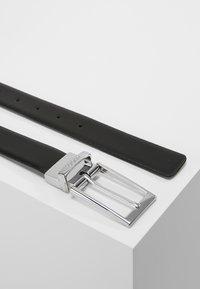 HUGO - GILVION - Belt - black - 2