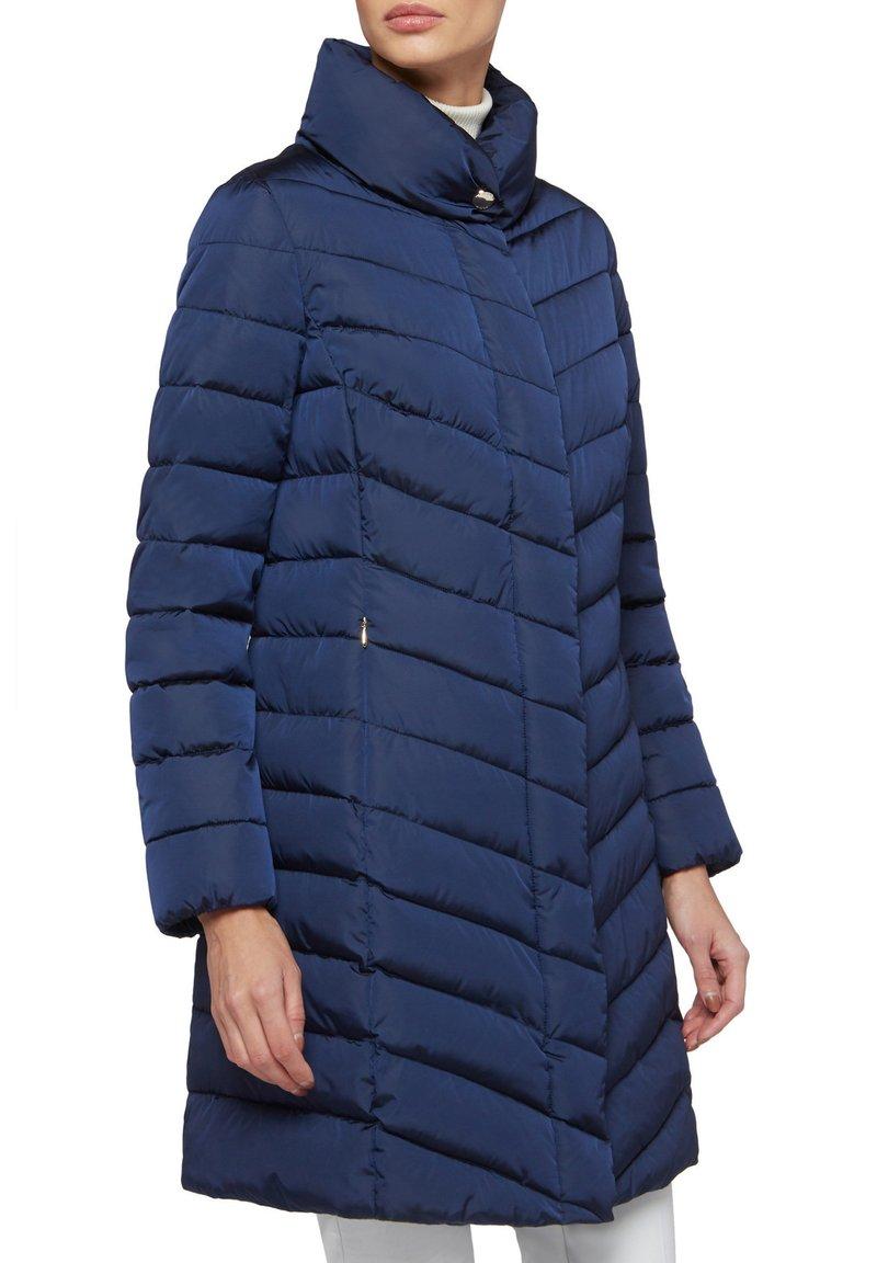 Geox - Winter coat - peacot navy
