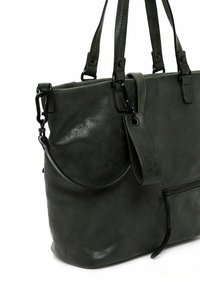SURI FREY - CHELSY - Tote bag - darkgreen - 1