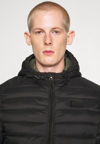 Blend - OUTERWEAR - Light jacket - black - 3