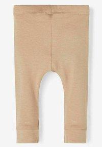 Name it - SLIM FIT - Leggings - Trousers - roebuck - 1