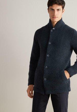 Summer jacket - blu mel