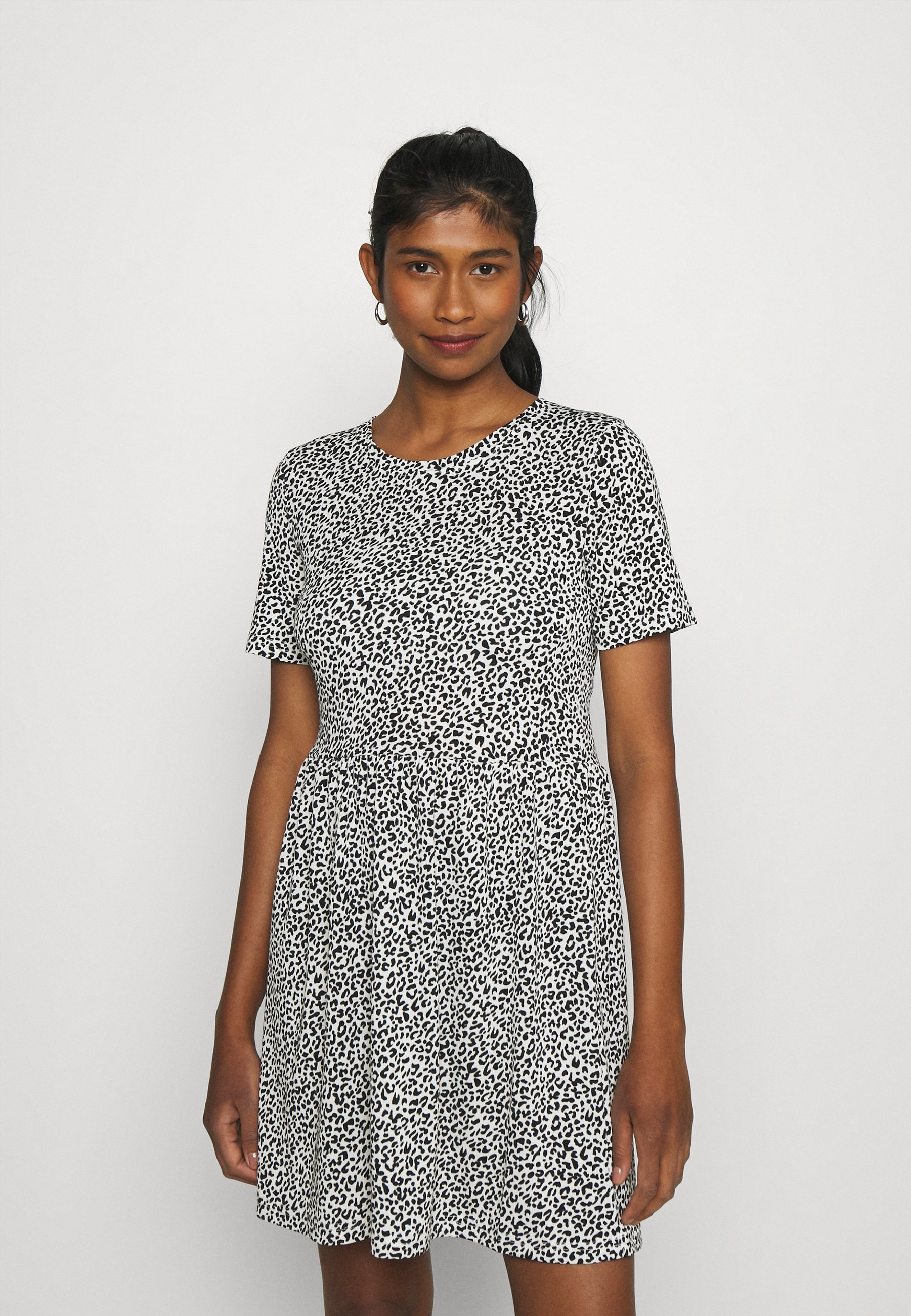 Women JDYKIRKBY SHORT DRESS - Day dress