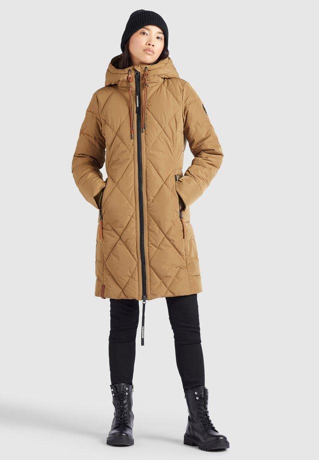 Cappotto invernale - helloliv