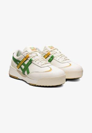 DELEGATION EX - Sneakers - cream/cilantro