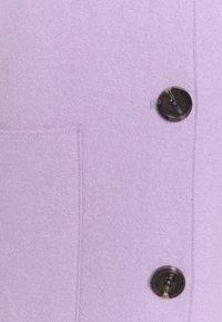 Oakwood - PEONY - Klassinen takki - lilas - 6