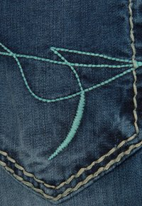 Soccx - Slim fit jeans - dark stone used - 5