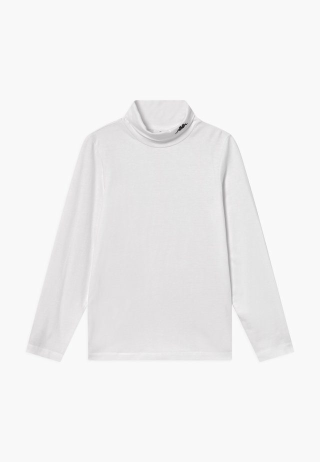 HAIO - Camiseta de manga larga - bright white