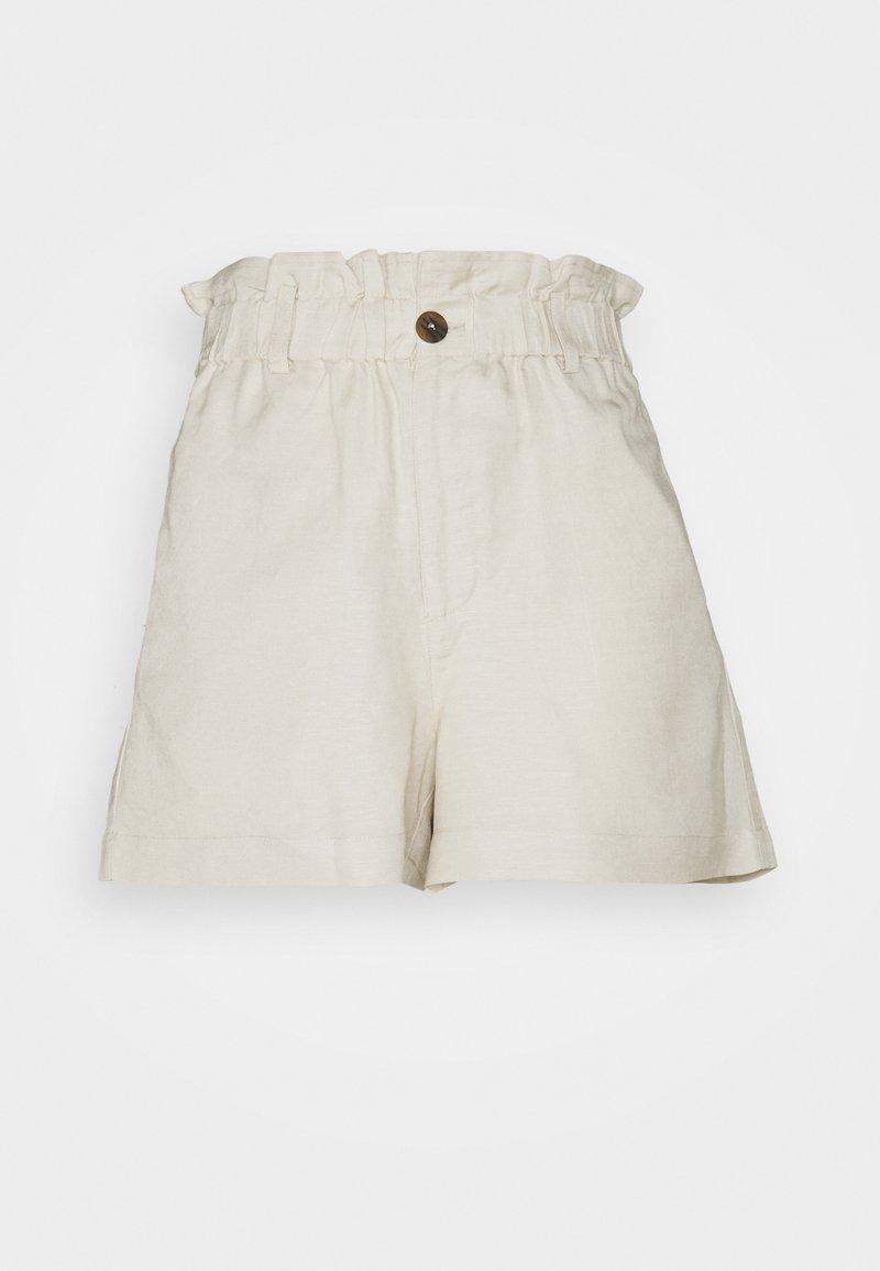 EDITED - JAZLYN - Shorts - beige