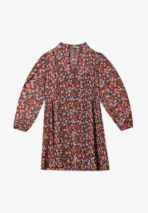 KURZES MIT PRINT - Sukienka letnia - multi-coloured