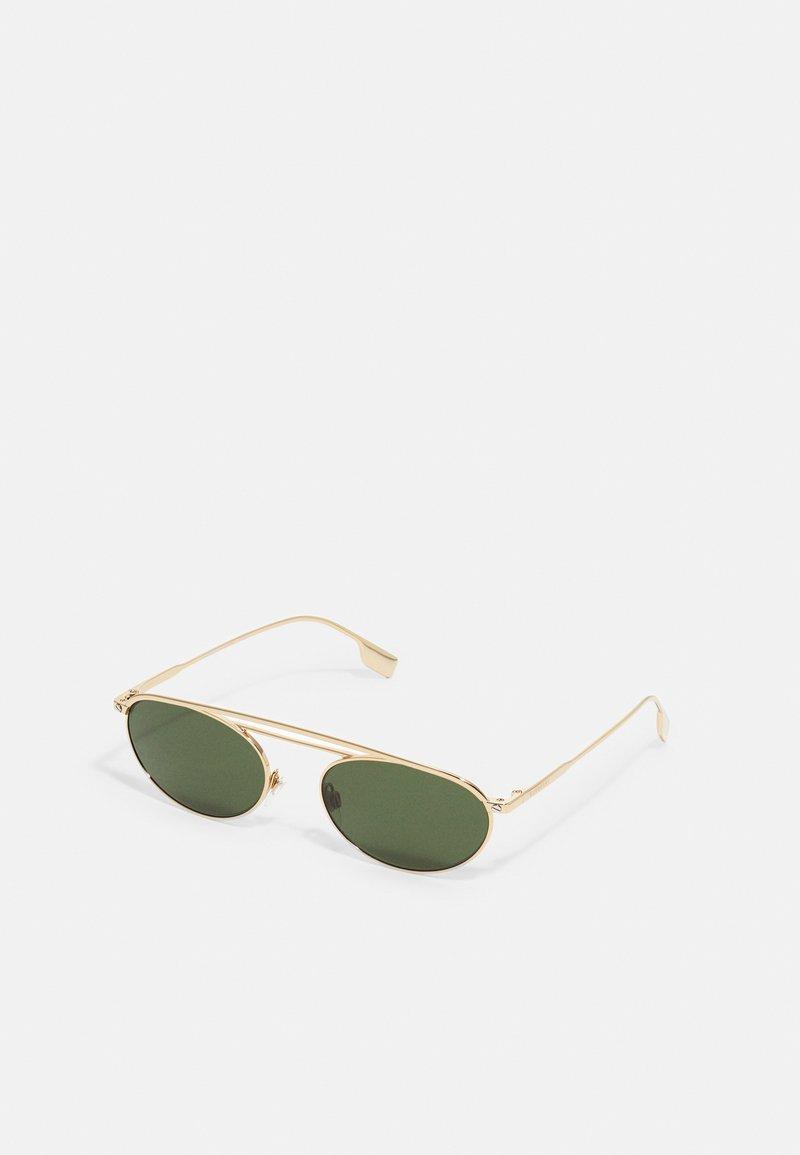 Burberry - Sunglasses - gold-coloured