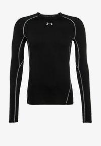 COMP - Funkční triko - schwarz/grau