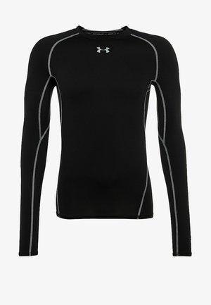 COMP - Camiseta de deporte - schwarz/grau
